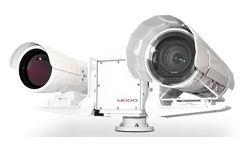 Moog - Mercury Medium Range Camera System