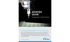 Vortik Family of Progressive Cavity Pumps - Brochure