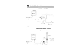 Q45H/65 Chlorine Dioxide Monitor - SS-Q45H-65-F Brochure