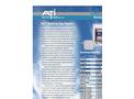 GasSens - Model A14/A11 - Modular Gas Detector - Brochure