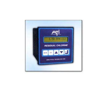 ATI - Model A15/79 - Total Chlorine Monitor