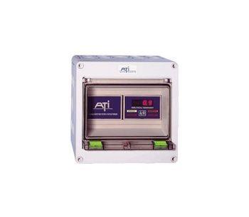 ATI GasSens - Model A14/A11  - Modular Gas Detector