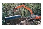 Smooth Cor - Corrugated Metal Pipe