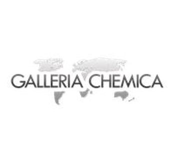 Galleria Chemica - Chemical Proprietary Database Software