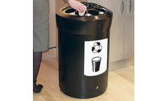Envoy - Cup Recycling Bin
