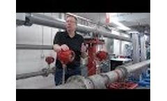 Achieve Accurate Flare Gas Measurement with Sierra's QuadraTherm - Video
