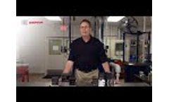 Specify the Perfect Flow Meter or Controller - Video