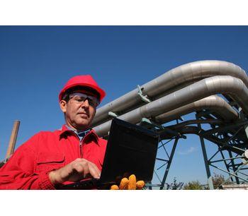 Flow measurement instrumentation for steam flow measurement for facilities, district energy - Energy