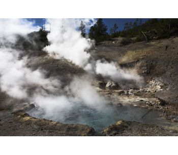 Flow measurement instrumentation for geothermal flow solutions - Energy - Geothermal Energy