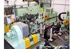 Flow measurement instrumentation for powertrain & transmission testing - Monitoring and Testing