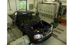 Custom dynamometer solutions for better vehicle NVH reduction