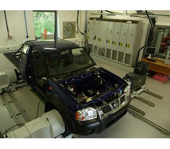 Custom dynamometer solutions for better vehicle NVH reduction - Automobile & Ground Transport