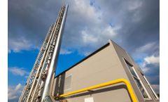 Flow Measurement instrumentation for superior natural gas measurement & control