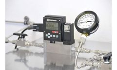 High pressure flow solutions