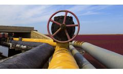 Large pipes & ducts, hot tapping, purging flow solutions