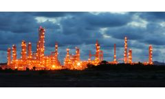 Flow meters solutions for petrochemical sector