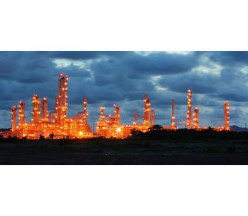 Flow meters solutions for petrochemical sector - Chemical & Pharmaceuticals - Petrochemical