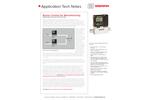 Sierra SmartTrak - Model 100 - Application Tech Note