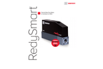 RedySmart Thermal Mass Flow Meters & Controllers for OEM - Brochure