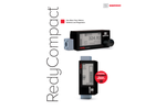 RedyCompact Gas Mass Flow Meters, Switches and Regulators - Brochure