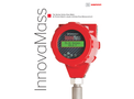 InnovaMass iSeries Vortex Flow Meter - Technical Datasheet