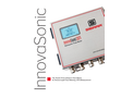 InnovaSonic Transit-Time Ultrasonic Flow Meters for Precise Liquid Flow Metering / BTU Measurement - Technical Datasheet
