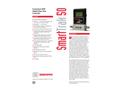 SmartTrak 50 Economical OEM Digital Mass Flow Controller - Technical Datasheet