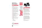 SmartTrak 100 High Performance Digital Gas Mass Flow Meters & Controllers - Technical Datasheet