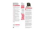 SmartTrak 100HP - Ultra-High Pressure Digital Gas Mass Flow Meters & Controllers - Technical Datasheet