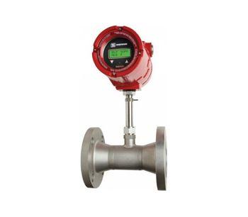 Sierra FlatTrak™ - Model 780S - Inline Thermal Mass Flow Meters with Flow Conditioning