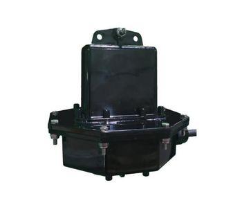 Mezzo-DB - Ultrasonic Device for Algae and Biofilm Control