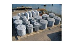 Water Storage for the Wastewater Industry
