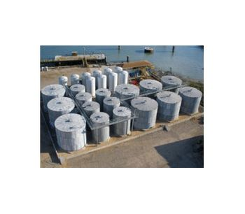 Water Storage for the Wastewater Industry - Water and Wastewater