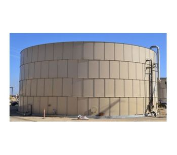 Water Storage for the Fire Safety Industry - Health and Safety - Fire Safety