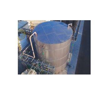 Water Storage for the Bioenergy Industry - Energy - Bioenergy