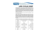 Operating Cycle Costs - Brochure