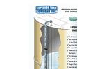 Precision Engineered Bolted Steel Storage Tanks - Liquid Level Indicator - Brochure