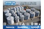 Bolted & Welded Steel Storage Tanks - Brochure