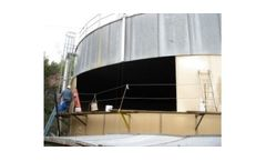 Tank Repairs Services
