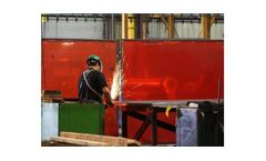 Bolted Tank and Welded Tank Manufacturing Services
