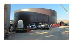 Oil Field Construction Services