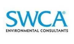 SWCA Aerial Photography Video