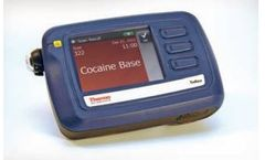 Thermo Fisher Scientific - Model TruNarc ™ - Handheld Narcotics Identification System