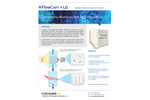 FlowCam - Model Plus LO - Flow Imaging Microscopy with Light Obscuration - Datasheet