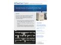 FlowCam - Model Cyano - Automatically Differentiate Cyanobacteria from Other Algae - Brochure