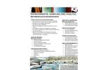 Alloway General Capabilities Brochure - Brochure
