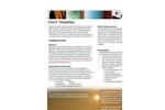 Staff Training - Brochure