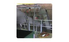 Wastewater Screens & Equipment