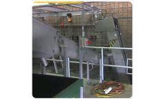 BioSec - Wastewater Screens & Equipment
