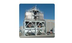 BioSec - Flow Control Gate Loading System